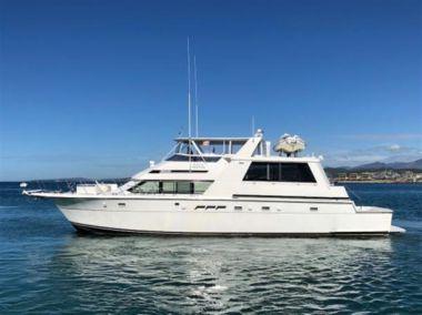 Лучшие предложения покупки яхты Maria Cristina - HATTERAS