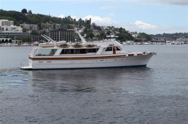 """Стоимость яхты Golden Eagle - MCQUEEN 85' 0"""""""