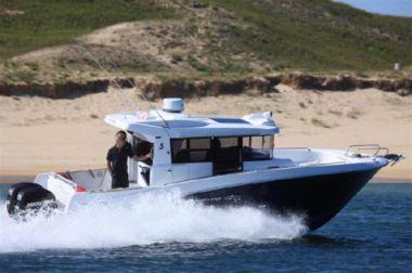 "Продажа яхты Beneteau Barracuda 9 Stock Boat - BENETEAU 28' 0"""