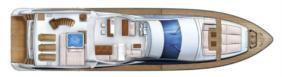 """Лучшие предложения покупки яхты 2009 Azimut 95 Fly @ Cabo San Lucas - AZIMUT 95' 0"""""""