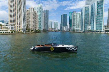 Продажа яхты Groot - VanDutch 55