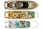 Продажа яхты PRIVILEGIO - RIVA Duchessa