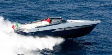 """Лучшие предложения покупки яхты 58ft 2019 Otam Millennium Open - OTAM 58' 0"""""""