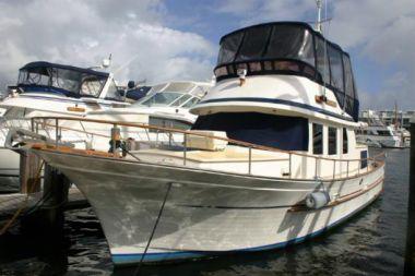 Лучшие предложения покупки яхты Missprint - HERSHINE