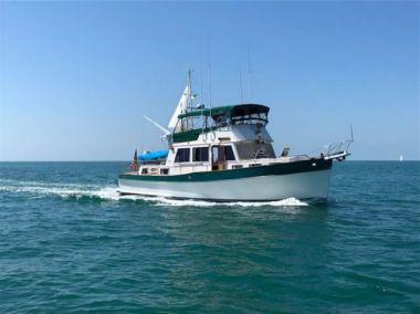 Barracuda yacht sale