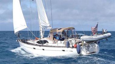 Стоимость яхты WILLOW - OYSTER MARINE LTD