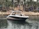Продажа яхты (casa) 2017 Sea Ray 310 SLX @ Acapulco - SEA RAY 310 SLX