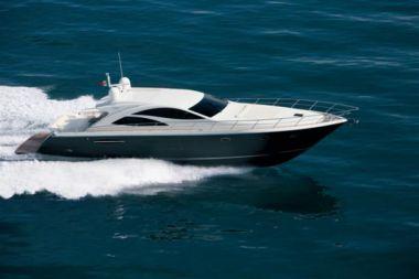Стоимость яхты JUGUETON - UNIESSE 2007