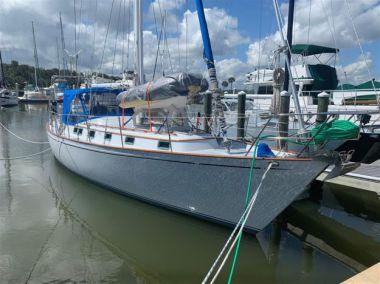 Лучшие предложения покупки яхты Havana Goodtime - Kelly Peterson