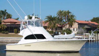 Лучшие предложения покупки яхты Florida Girl - POST