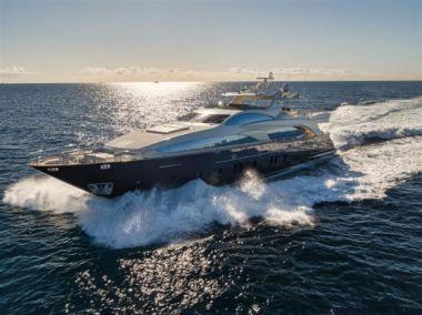 VIVERE - AZIMUT Motoryacht yacht sale