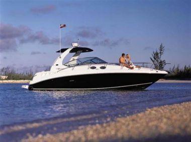 """Купить Sea Ray 335 Sundancer - SEA RAY 33' 4"""""""