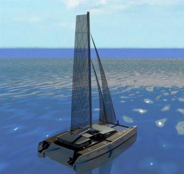 SEA VOYAGER 103 - Concept