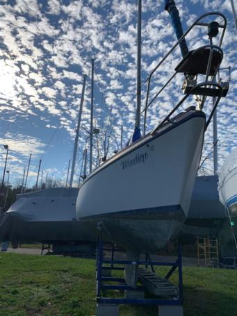 Лучшие предложения покупки яхты WINDIGO ll - CS YACHTS