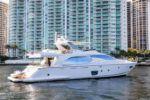 Лучшие предложения покупки яхты Blue - AZIMUT