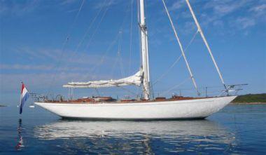 Купить яхту Bartelli II - Combi Jachtbouw в Atlantic Yacht and Ship