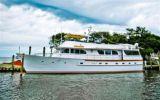 Стоимость яхты 73' 1973 Broward Pilothouse Motor Yacht - BROWARD 1973