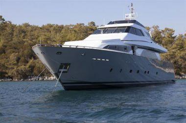Купить яхту POZITRON в Atlantic Yacht and Ship