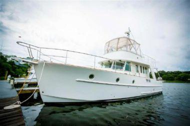 42' 2007 Beneteau Swift Trawler 42 - BENETEAU