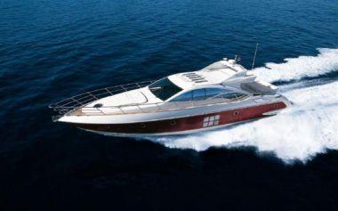 68' Azimut 68S yacht sale
