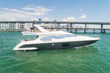 Продажа яхты Senisa - AZIMUT 70 Flybridge