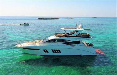 Buy a CAPRICHO - SEA RAY L650 Flybridge at Atlantic Yacht and Ship
