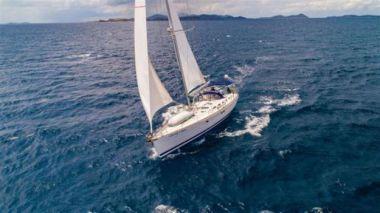 Стоимость яхты 52ft 2006 Beneteau Oceanis Clipper 523 - BENETEAU