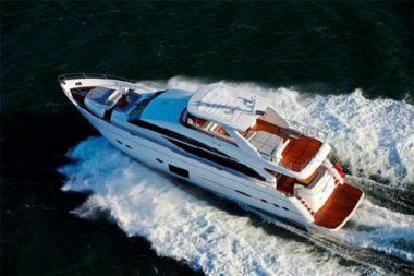 Купить яхту Princess 88MY в Atlantic Yacht and Ship