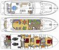 Стоимость яхты Bravo 78 - CHEOY LEE 2017