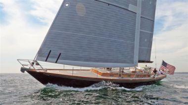 Стоимость яхты WINDWALKER II - LYMAN MORSE BOAT CO.