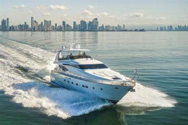 Продажа яхты 68' Maiora 20 M/Y Europa - MAIORA