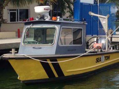 Стоимость яхты No Name - MONARK BOAT CO