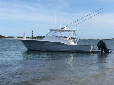 Tarheel Bred yacht sale