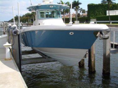 Стоимость яхты 35 Everglades - EVERGLADES