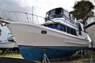 Стоимость яхты Brendan - Oceania