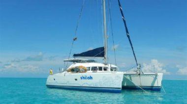 """Стоимость яхты SHILOH @ C - LAGOON 41' 0"""""""