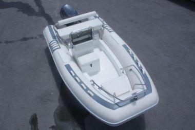 best yacht sales deals Novurania 460 DL - NOVURANIA OF AMERICA