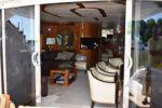 Купить яхту Sea Dozer - HATTERAS 80 Motoryacht в Atlantic Yacht and Ship