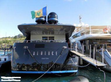 Продажа яхты Blue Ice - BAGLIETTO 1999