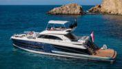 Стоимость яхты Van der Valk BeachClub 660 Flybridge - VAN DER VALK