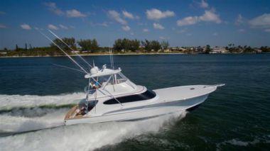 Лучшие предложения покупки яхты Reel Passion  - Billy Holton Custom Carolina