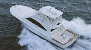 Лучшие предложения покупки яхты Double Trouble II - Ocean Yachts