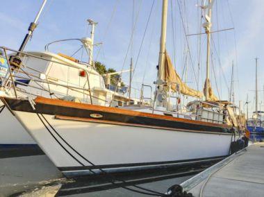 Стоимость яхты Gypsy Song - CHEOY LEE