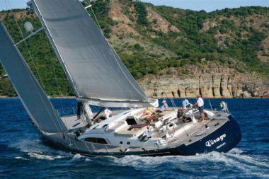 Стоимость яхты Virago - NAUTOR'S SWAN