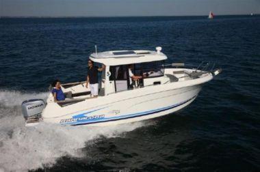 Купить Beneteau Barracuda 7 - BENETEAU