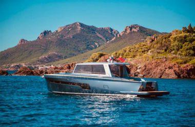 Стоимость яхты Alen 56 - ALEN YACHT