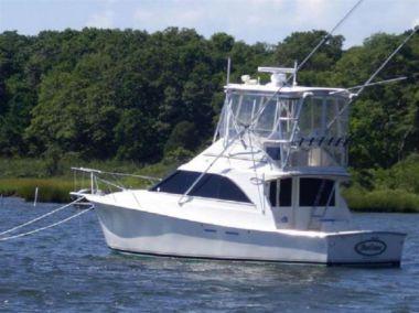 Devocean  - Ocean Sport Super Sport yacht sale