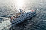 Стоимость яхты GRACE - AMELS