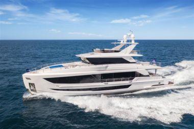 Продажа яхты FD92-219 - HORIZON