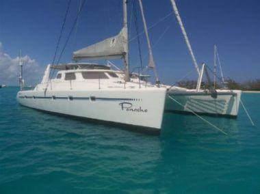 Стоимость яхты PANACHE - VOYAGE YACHTS 2010